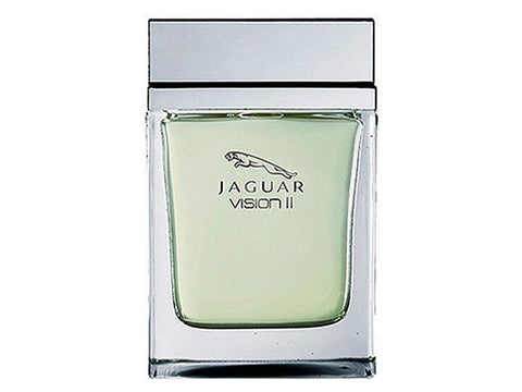 Fragrance - VISION II By JAGUAR - 100ml - Men
