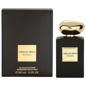 Armani Privé Oud Royal - Unisex - by Giorgio Armani 100ml