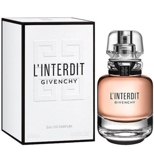 L'Interdit - For Women - by GIVENCHY - EDP 80ml