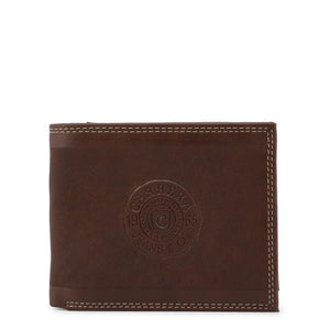 Carrera Jeans Dave Men Brown Wallets_CB552 - BROWN - Ninostyle
