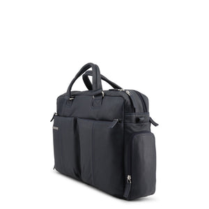 Piquadro Leather BriefcaseCA1801X2BLU - Ninostyle
