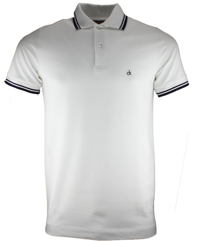 15e52e051408e Men s Polo Shirt - CALVIN KLEIN - Polo Shirt