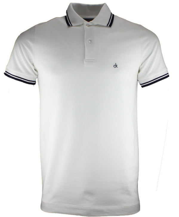 Men's Polo Shirt - CALVIN KLEIN - Polo Shirt