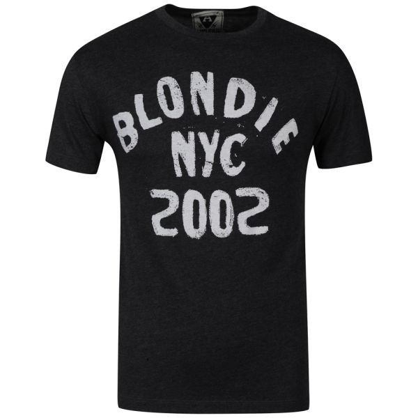 Men's T-Shirts - AMPLIFIED BLONDIE T Shirt