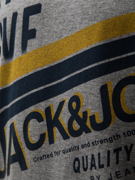 Men's T-Shirts - Jack & Jones Soapa Tshirt