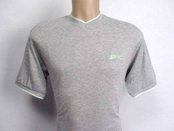 Men's T-Shirts - Slazenger V-neck T-shirt