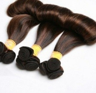 Natural Hair - European Magic Curl 16""