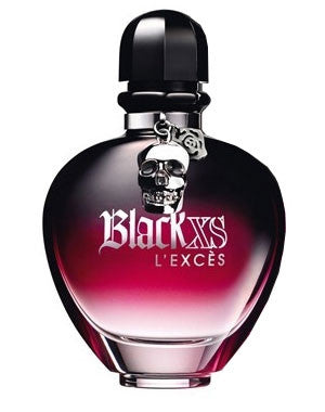 BLACK XS L'EXCESS by PACCO RABANNE - 80ml - women - Ninostyle
