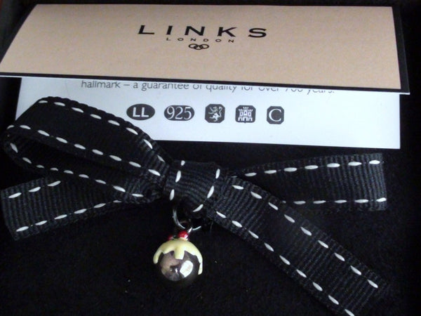 Pendant Charm - Links London - Pendant Charm