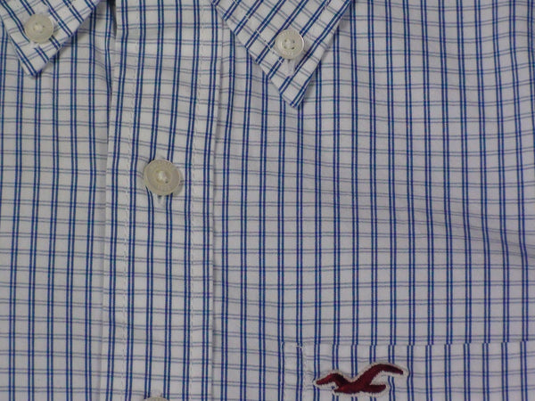 Shirts - Men - HOLLISTER Long Sleeve Shirt