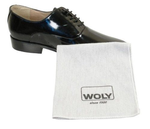 Shoe Care - Woly Shoe Polishing Cloth