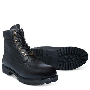 Men's Timberland® Icon 6-Inch Football Leather Boot - Ninostyle