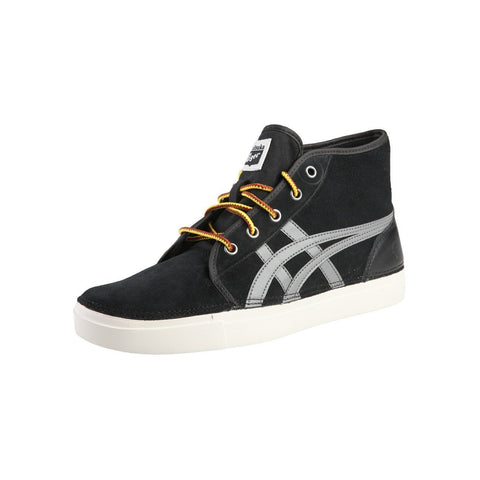 Shoes, Canvas Shoes - ASICS - Onitsuka Tiger - CLAVERTON_BLK_GREY