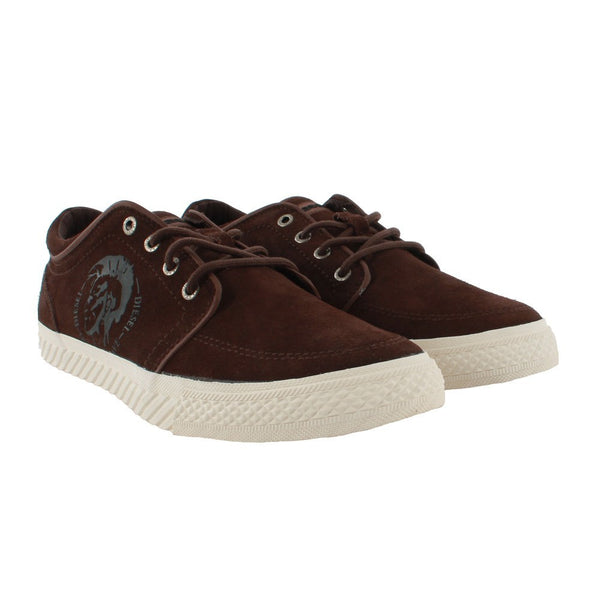 Shoes, Canvas Shoes - DIESEL FOOTWEAR BT-300-E
