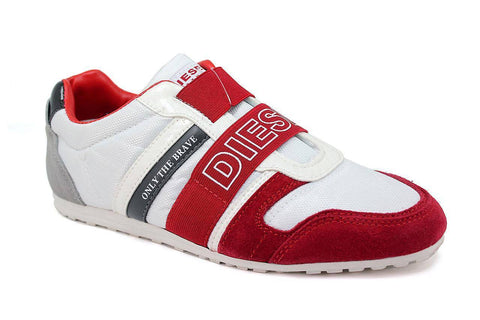 Shoes, Canvas Shoes - DIESEL Sneakers CB-292-D