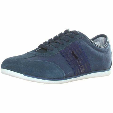 Shoes, Canvas Shoes - GAS Sneakers - Blue