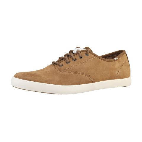 Shoes, Canvas Shoes - KEDS CHAMPION CVO Sneakers - Brown