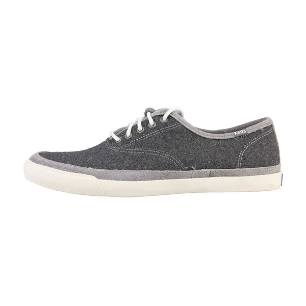 Shoes, Canvas Shoes - KEDS CHAMPION CVO Sneakers - Grey