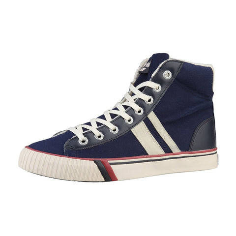 Shoes, Canvas Shoes - PRO KEDS Hi Sneakers - Dark Vavy