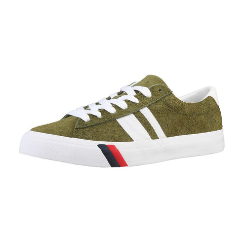 Shoes, Canvas Shoes - PRO KEDS  Sneakers - Olive