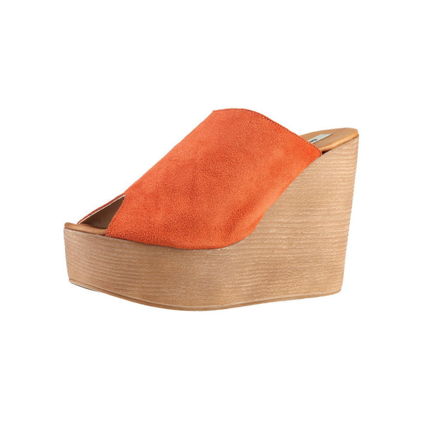 Shoes - Ladies - DIESEL Wedge  Open Toe Sandal