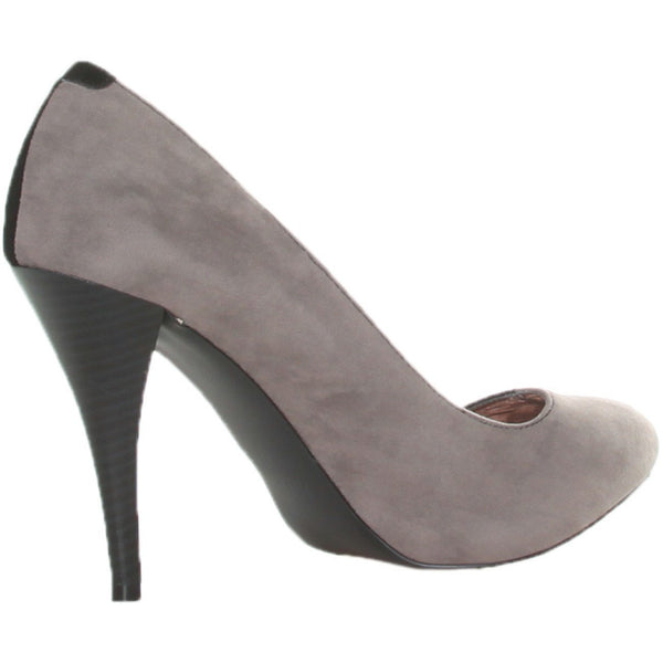 Shoes - Ladies - KILLAH 2  Colour Suede Court Shoe