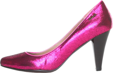 Shoes - Ladies - KILLAH COURT SHOES - Pink