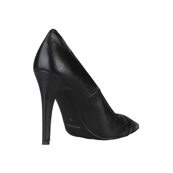 Shoes - Ladies - PRIMADONNA Heeled Pumps - Black