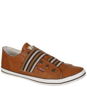 Shoes Men - CARTER MEN'S C STAR LACELESS - TAN