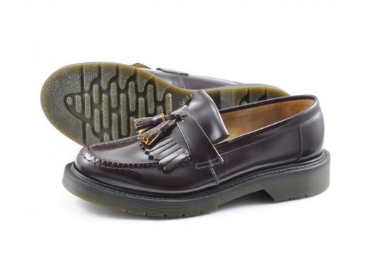 Shoes Men - LOAKE 623-2 Tassled Loafers - Brown