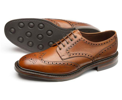Shoes Men - Loake Badminton