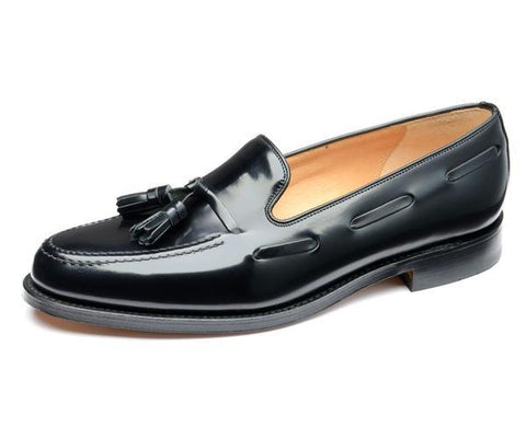 Shoes Men - LOAKE Lincoln Black