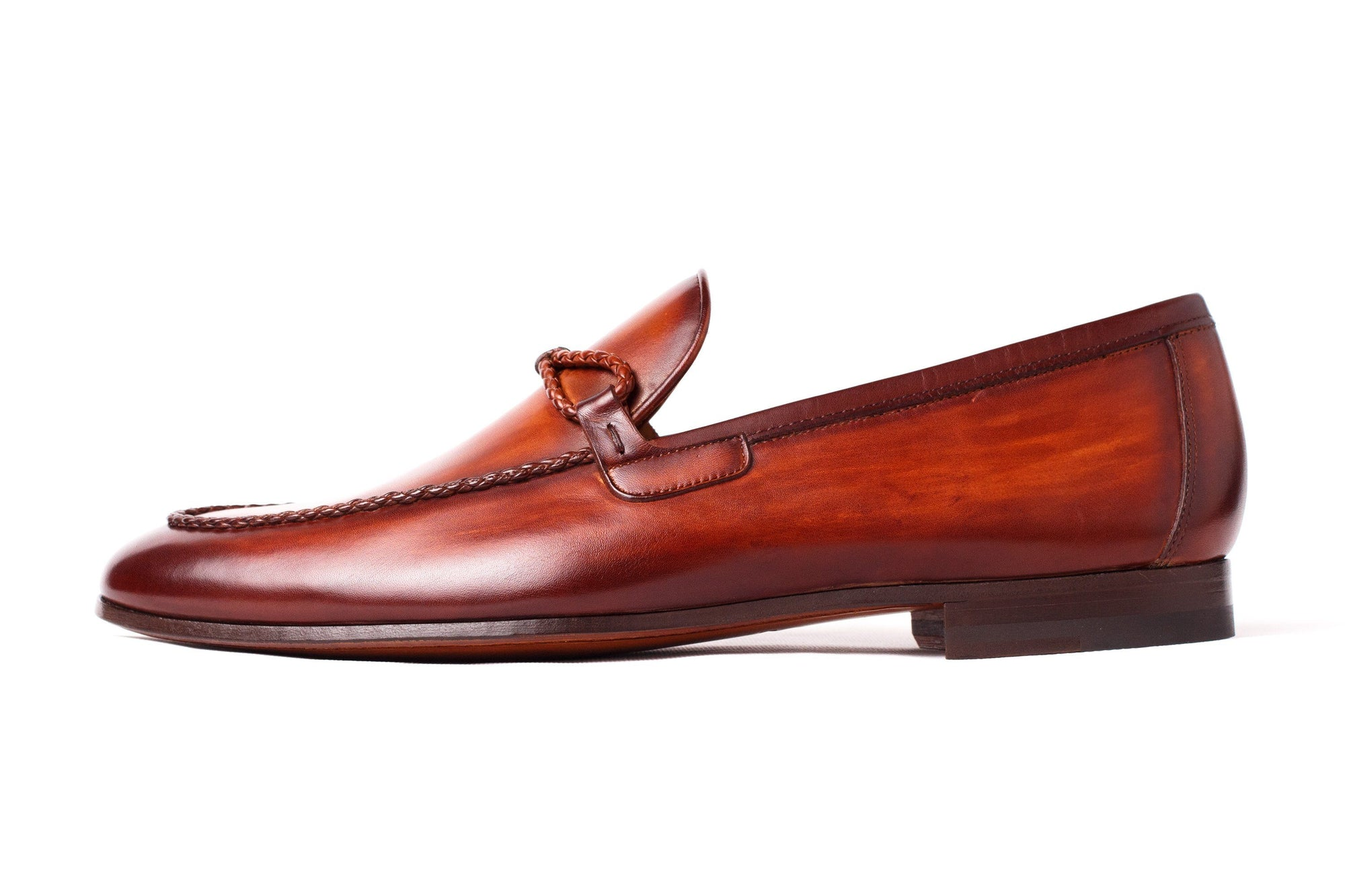 Magnanni - Trencilla loafer - Cognac - Ninostyle