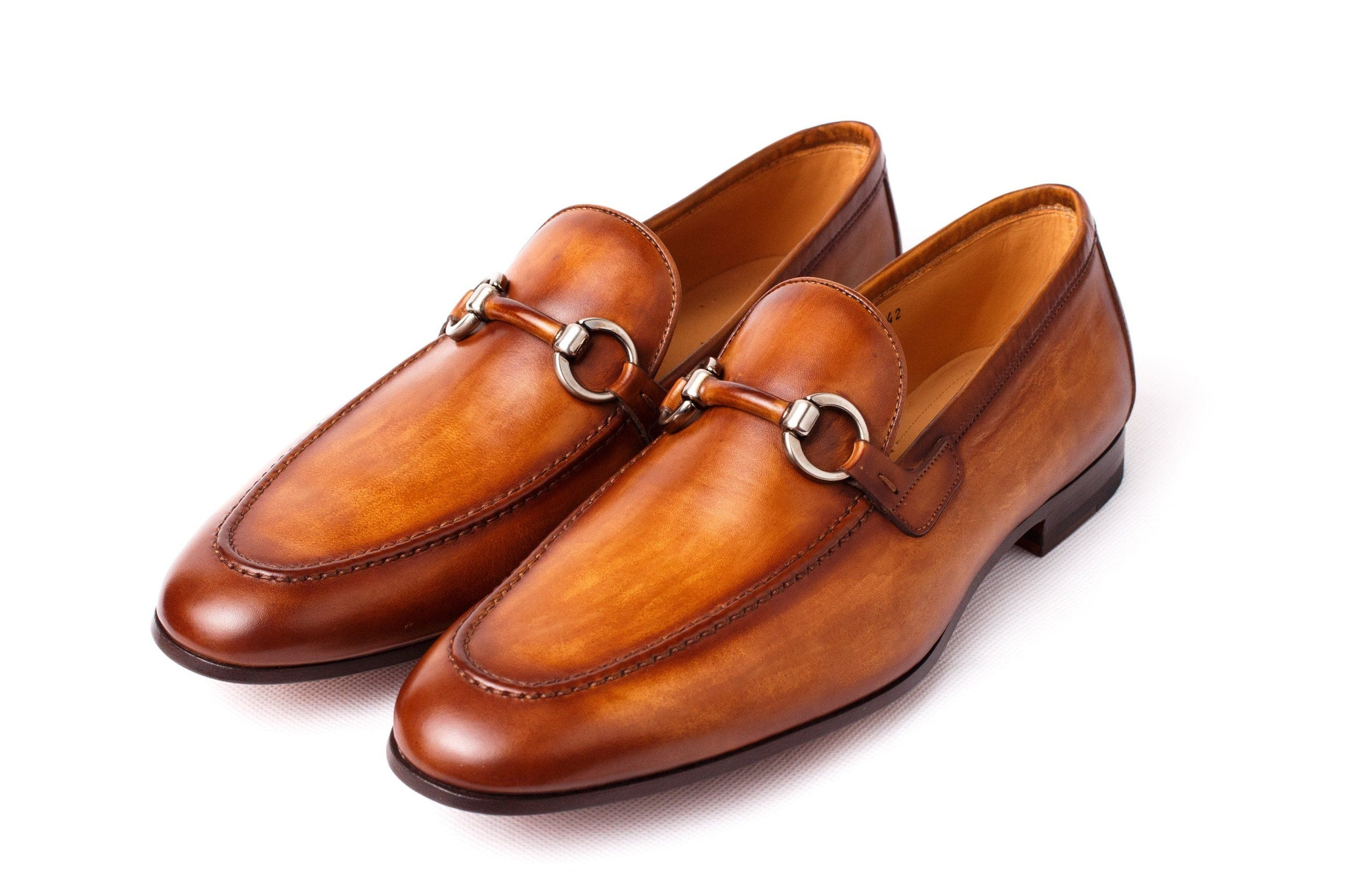 Magnanni - Walter Loafer like Gucci Loafers