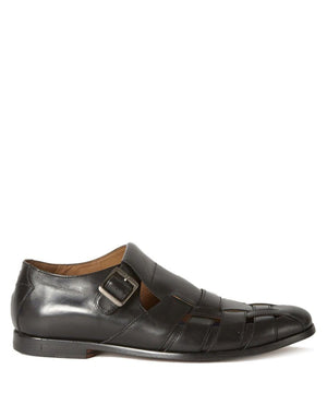 OLIVER SWEENEY BIALETTI LEATHER SANDALS - Ninostyle