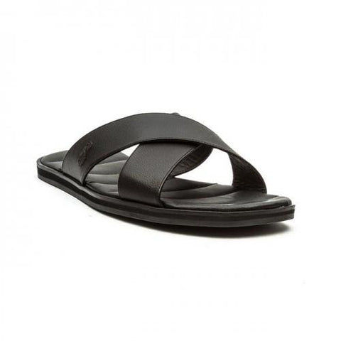 Shoes Men - Oliver Sweeney Bollini Black Sandals