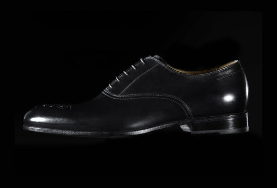 Shoes Men - Shoes VIT NERO - Black - P. Ciccone