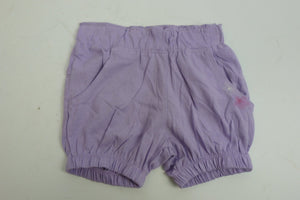 Blu Kids girl's top & short- Lilac - Ninostyle
