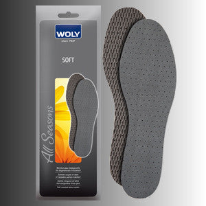 WOLY - Soft Insole