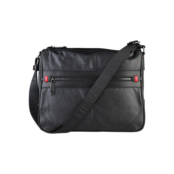 Trussardi Messenger bag - Black