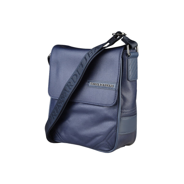 Trussardi MAN bag - Navy Blue