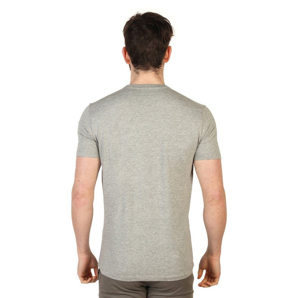 T Shirts - U.S. Polo -  Short Sleve Tshirt - Grey