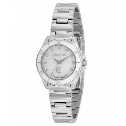 Wrist Watch - Ladies - Cerruti 1881 Ladies Metal Strap Watch
