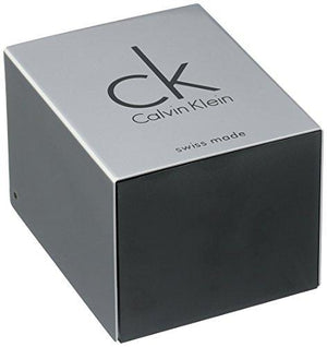 CK Ladies Bangle watch -  Stainless Steel - Ninostyle