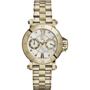 GC  Ladies Gc Femme Watch - Guess - Ninostyle