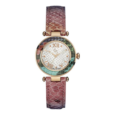 Wrist Watch - Ladies - Ladies Gc Womens Watch - By Guess