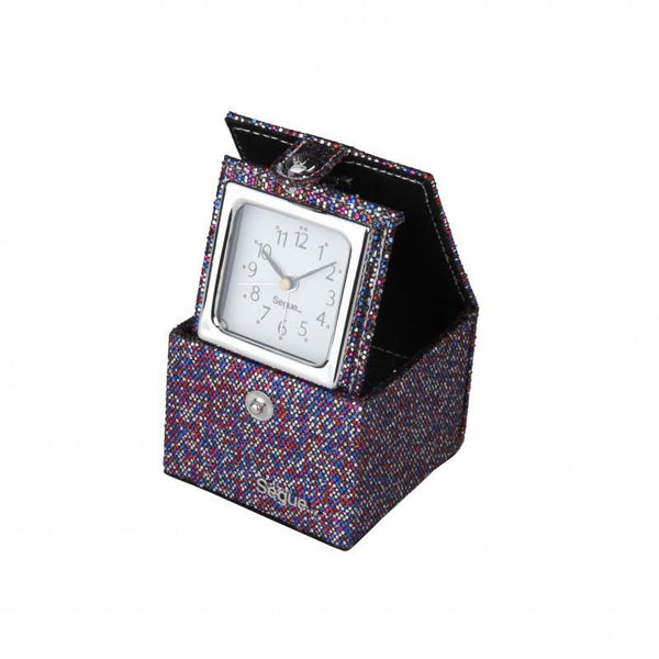 Wrist Watch - Ladies - Segue - GADGET Box Watch - Multicolour -  With Alarm