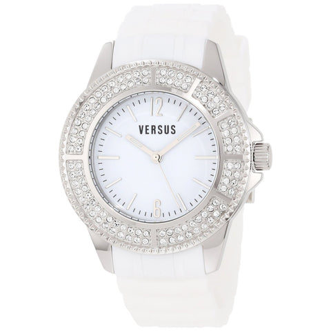 Wrist Watch - Ladies - Versus Versace Women's Watch - White