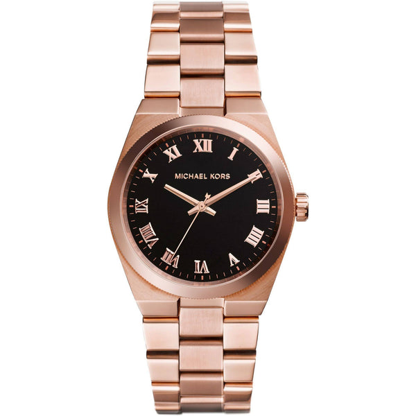 Wrist Watch - Ladies - Watch Michael Kors Brooks Mk5937 Women?ê'ös Black