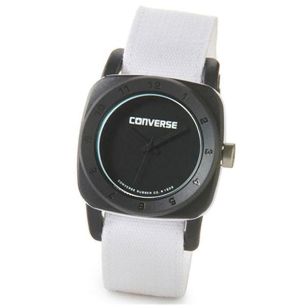 Wrist Watch - Unisex - Converse 1908-Super Watch Wide Face - White